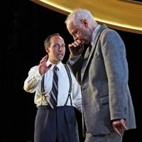 BWW Review: COPENHAGEN, Rose Theatre Photo