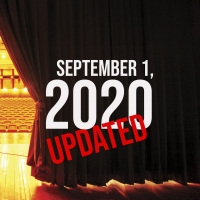 Virtual Theatre Today: Tuesday, September 1- with Adam Pascal, Raúl Esparza, and Mor Photo