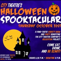 SPOOKTACULAR: Halloween Drag Variety Show And Boo Bash Announced