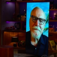 VIDEO: Brian Cox Talks SUCCESSION on THE LATE LATE SHOW Photo