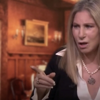 VIDEO: Barbra Streisand Invites Lady Gaga to Her Malibu Barn Mansion in 'Barbra Throws a Dinner Party'