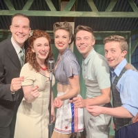 YOURS, SINCERELY, A SENTIMENTAL JOURNEY Announced at Millbrook Playhouse Photo