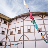 Shakespeare's Globe is Closed to the Public Until Further Notice Photo