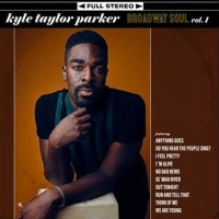 Broadway Records to Release KYLE TAYLOR PARKER and ANNA CHRISTIE Photo