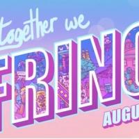 TOGETHER WE FRINGE Will Run 8/12 Through 8/22 Celebrating Edmonton Fringe Photo
