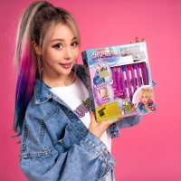 YouTuber Wengie Reveals First-Ever Toy Line Sold At Target Starting Today