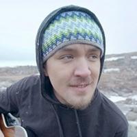 Indigenous Music Countdown #1 Chart-Topping & Nunavut Alt-Rocker Joey Nowyuk Releases Photo