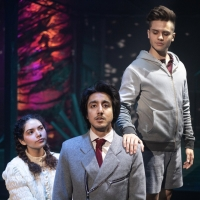 BWW Review: SPRING AWAKENING at University Of Texas At Austin Wears Its Heart on Its  Photo