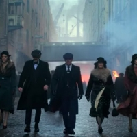 VIDEO: By the Order of the PEAKY BLINDERS, Watch the Season 5 Trailer!