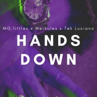 M.O. Littles Releases 'Hands Down'