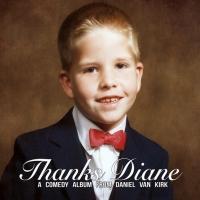 Dan Van Kirk's Debut Comedy Album Out Nov. 15
