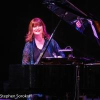 Photos: Ann Hampton Callaway Brings 'Broadway Classics' to The Arts Garage Photo