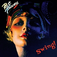 Pat Travers Strikes Up The Big Band And Lets It Swing On His New Album