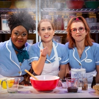 BWW Review: Broadway Across Canada's WAITRESS Will Leave You Feeling Warm and Fuzzy - Photo