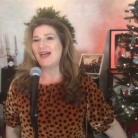 Exclusive: Ana Gasteyer Sings 'The Wizard and I' from WICKED as Part of The Seth Conc Photo