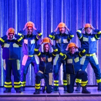 BWW Review: THE FULL MONTY - IL MUSICAL  al TEATRO SISTINA