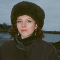 DANESHEVSKAYA Announces Debut EP & Shares First Single Photo