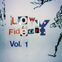 Johnny Lloyd - Reveals Tracklisting & Details of LOW FIDELITY: VOL. 1