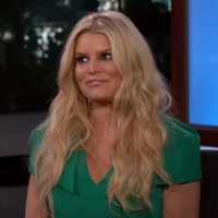 VIDEO: Jessica Simpson Talks About Firing Her Dad on JIMMY KIMMEL LIVE Video