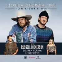 Florida Georgia Line's 'I Love My Country Tour 2021' Is Coming To A City Near You Photo
