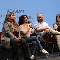 NFMLA Panel Announced with Ryan Murphy Televisions' Half Initiative Photo
