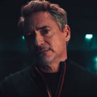 VIDEO: Watch the Trailer for the New YouTube Series THE AGE OF A.I. Hosted by Robert Downey Jr.