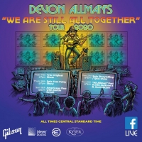 Devon Allman Announces New Dates for the 'We Are Still All Together' Tour Photo