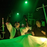 BWW Review: FRANKENSTEIN; OR, THE MODERN PROMETHEUS at Open Stage Photo