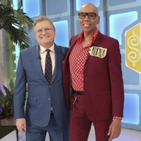 RuPaul Heads Down to THE PRICE IS RIGHT for Special Primetime Edition