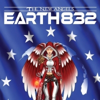 L. Fergus Releases New Speculative Adventure Novel EARTH 832 Photo