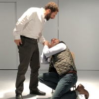 BWW Review: AMERICAN FABLES at HERE Photo