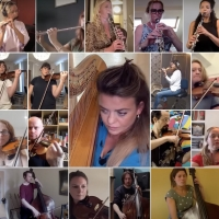 VIDEO: West End Musicians Perform a Medley of Musical Overtures Photo