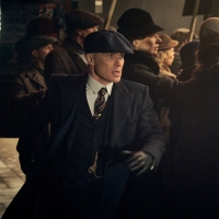 Netflix Announces PEAKY BLINDERS Season 5 Premiere Date Photo