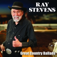 Ray Stevens' 'Great Country Ballads' Out Now Photo