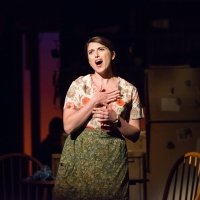 BWW Review: Theatre Raleigh's THE BRIDGES OF MADISON COUNTY Photo