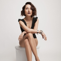 Rising R&B Artist Lina Nikol Releases New Single 'Get It On' Photo