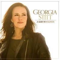 Georgia Stitt's 'A Quiet Revolution' Physical Album is Released Today, Featuring Laur Photo