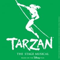 TARZAN Swings Into Theatre West Virginia This Weekend