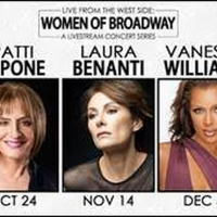 Hennepin Theatre Trust Announces Livestreaming Concert Series Featuring Patti LuPone, Photo