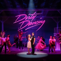 DIRTY DANCING is Coming to the Belgrade Theatre This November