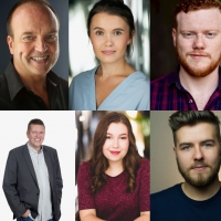 Full Cast Announced For JACK AND THE BEANSTALK at the Borough Hall