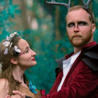A MIDSUMMER NIGHT'S DREAM to Be Performed by Murfreesboro Little Theatre at Oaklands  Photo