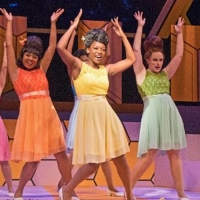 Beef & Boards Will Reopen in July With BEEHIVE: THE '60S MUSICAL; Announce New Safety Protocols