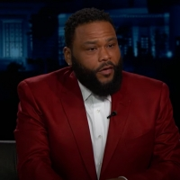 VIDEO: Anthony Anderson Talks BLACKISH & TO TELL THE TRUTH on JIMMY KIMMEL LIVE! Photo
