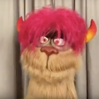 WATCH: An Important Message from Original AVENUE Q Cast Member Rick Lyon and His Frie Photo