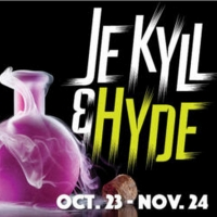 The Alhambra to Open JEKYLL & HYDE THE MUSICAL Photo