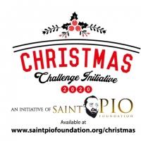 Jose Feliciano, Franc D'Ambrosio, Deana Martin and More to Take Part in The Saint Pio Photo