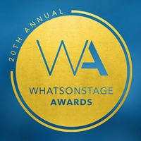 Nominations Announced For 20th Annual WhatsOnStage Awards - &JULIET, EVITA, PRESENT L Photo
