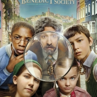 Disney+ Debuts Key Art & Trailer for New Series THE MYSTERIOUS BENEDICT SOCIETY Photo