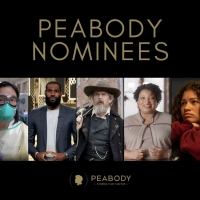 PEABODY AWARDS Announces 2021 Nominees Photo